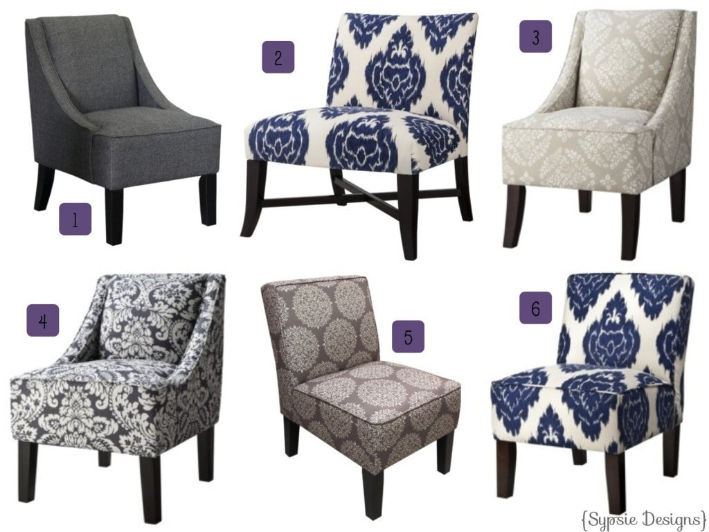 Target Chair Options  sc 1 st  Sypsie Designs & The S Word -