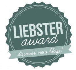 Liebster Award: Sypsie Designs has been nominated!