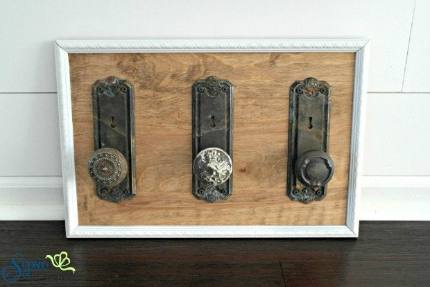 Vintage Door Knob Hooks - Sypsie Designs