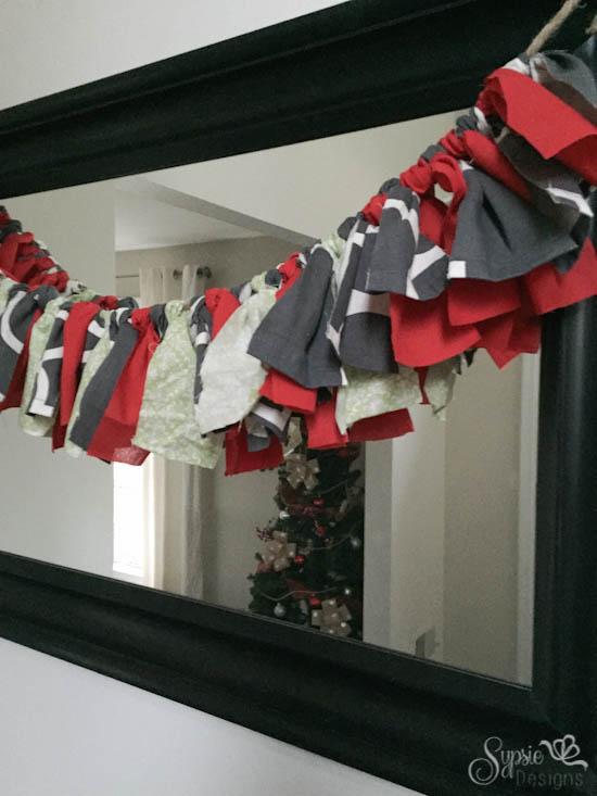 Christmas Bunting Ideas - Sypsie Designs