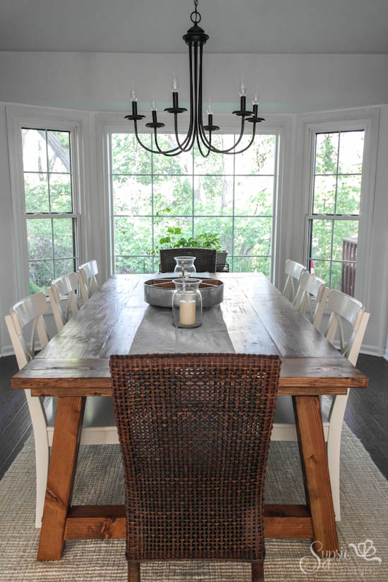 Dining Room Amp Farmhouse Table Sypsie Designs