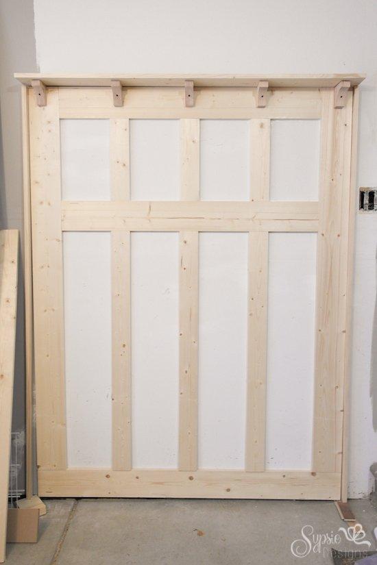One Room Challenge - Garage Makeover - Sypsie Designs