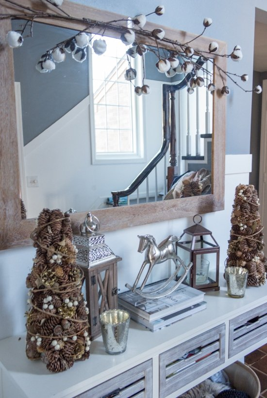 Christmas Holiday Home Tour - Sypsie.com