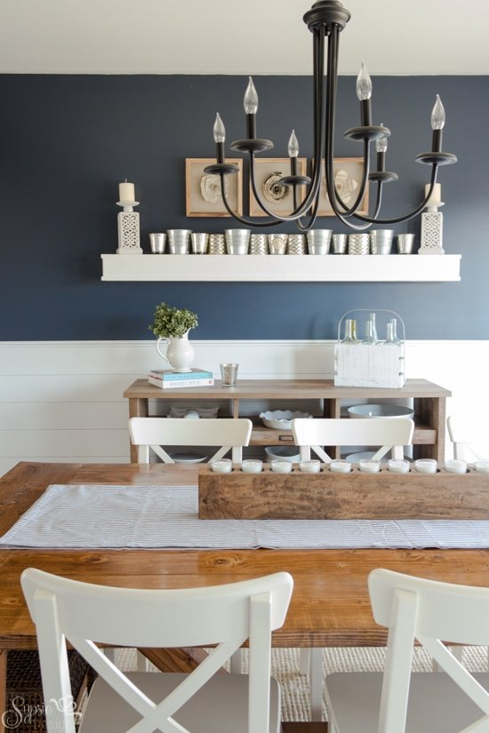 Dining Room Updates - Sypsie.com