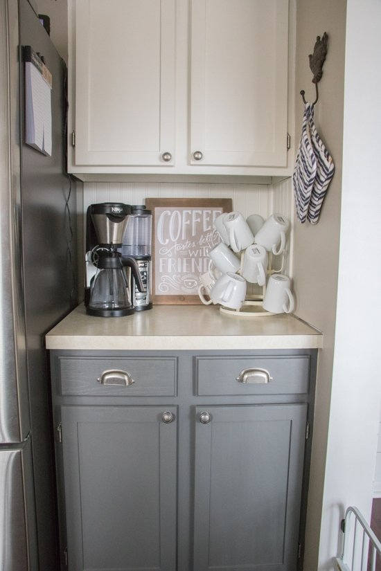 6 ways to update an old kitchen for Kitchen upgrades on a budget