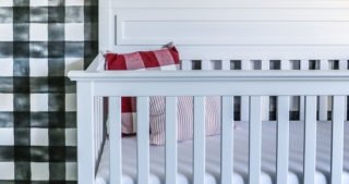 Baby Boy Nursery – One Room Challenge – Week 3