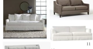 20+ Neutral Living Room Couches