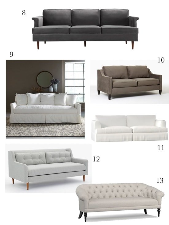 The 7th On List Is Also From Ikea And A Total Look For Less Some Of Pottery Barn Options I Ve Seen