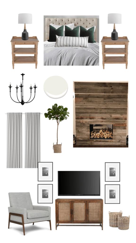Master Bedroom Refresh - Sypsie Designs